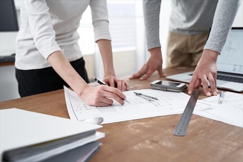 内装工事業者の選び方