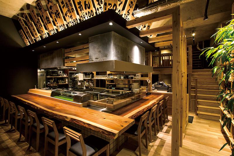 厨房の設備設計