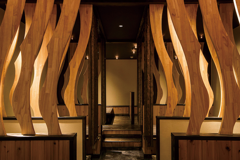 内装デザインと相性で焼肉店の演出が大きく変わる
