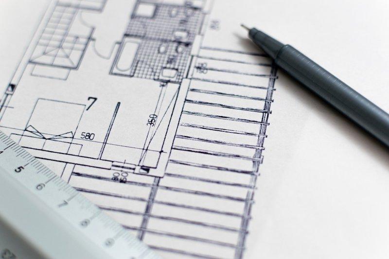 内装工事に関する準備と工事の流れ