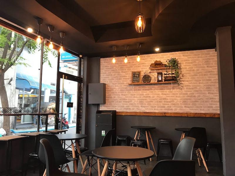 レストランの店舗デザインの特徴