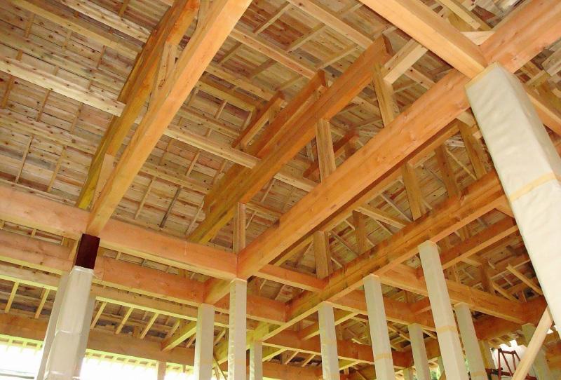 建築物の設計や工事の際によく耳にする梁についてまとめ