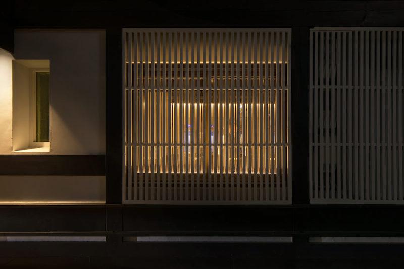 古民家のデザイン