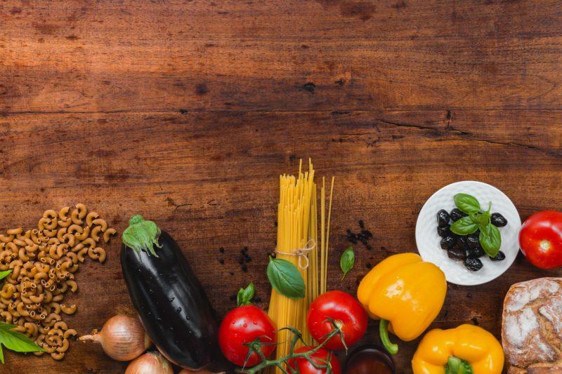 色と食欲の関係
