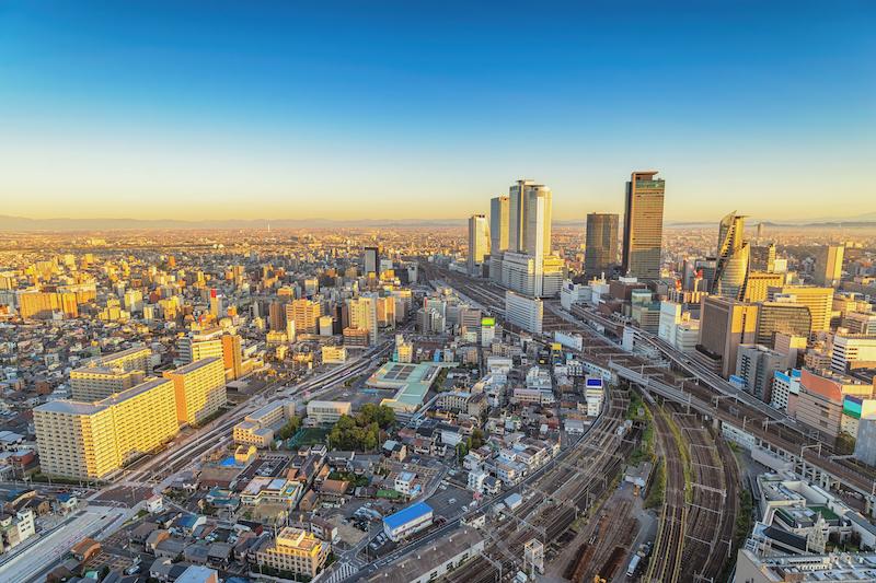 名古屋の2021年6月以降の食品営業許可改正