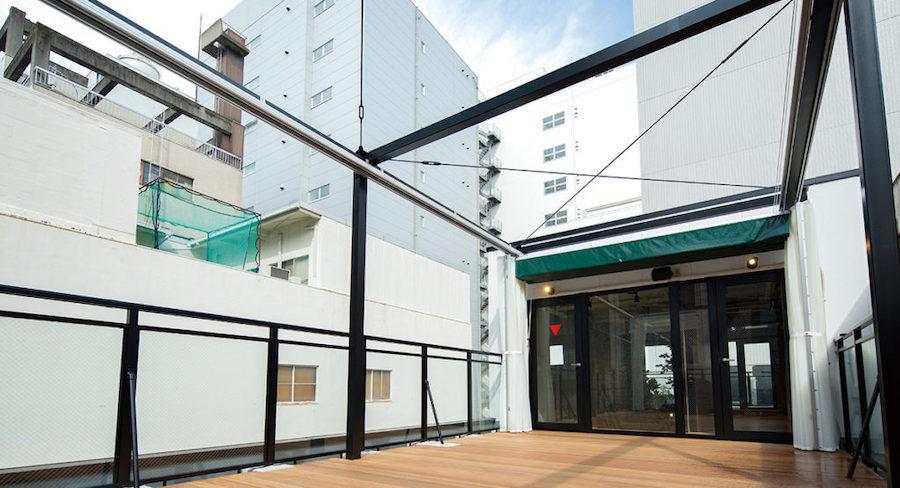 愛知県の美容室の店舗デザイン