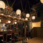 名古屋の居酒屋の店舗デザイン