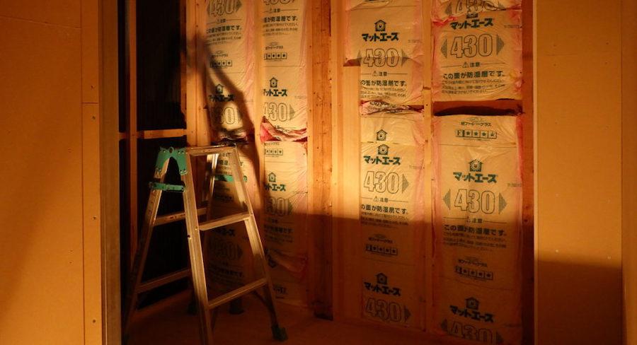 壁内結露を防ぐ建材