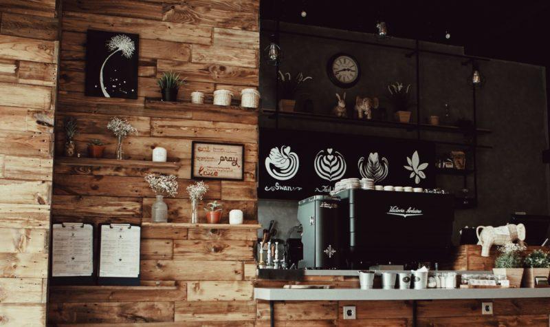 カフェの種類