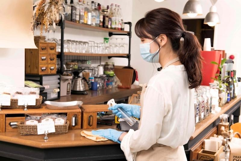 愛知県感染防止対策協力金