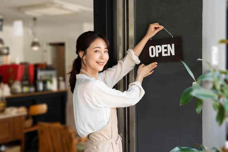 流行るカフェにする内装デザインのポイント